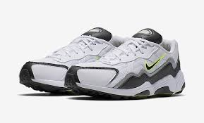 Nike: Air Zoom Alpha (Black/Volt/Wolf Grey/White)