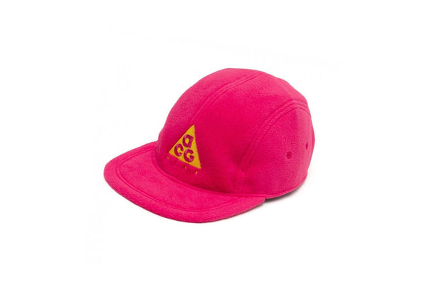 Nike ACG: U NRG AW84 Fleece Cap (Rush Pink/Opti Yellow)
