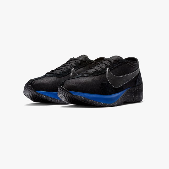 Nike: Moon Racer QS (Black/Racer Blue)