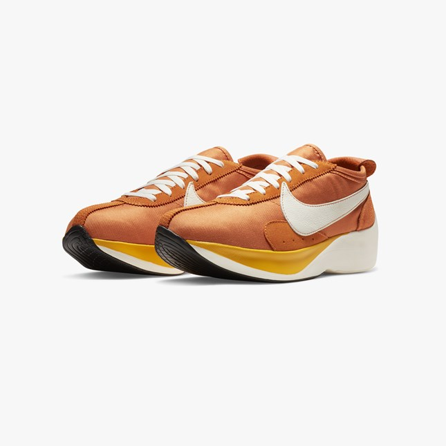 Nike: Moon Racer QS (Monarch/Sail/Amerillo)