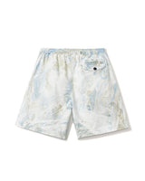 Brain Dead: Beach Shorts (Marble Dye) Brain Dead - Nowhere
