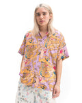 Brain Dead: Hawaiian Shirt Brain Dead - Nowhere