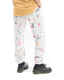 Brain Dead: Splatter Dye Sweatpants Brain Dead - Nowhere