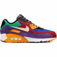 "Nike: Air Max 90 QS ""Viotech"" (University Red)"