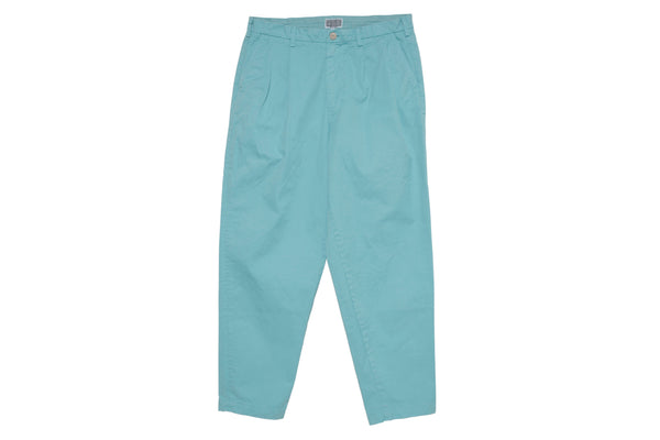 Cav Empt: Wide Chinos (Green)