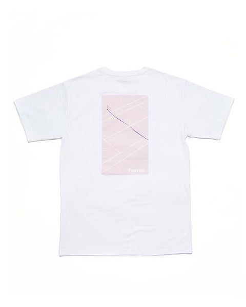 Paterson: Court Crop Tee