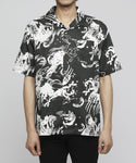 FR2: Devil Fish Shirt (Black)