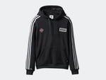 Adidas by Neighborhood: Hoodie (Black) Adidas by Neighborhood - Nowhere