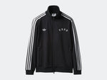 Adidas by Neighborhood: Track Top (Black) Adidas by Neighborhood - Nowhere