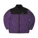 Dime: Fleece Jacket (Purple) Dime - Nowhere