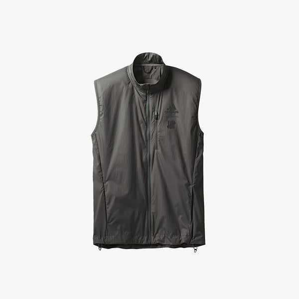 Adidas X Undefeated: Running Vest Adidas X Undefeated - Nowhere