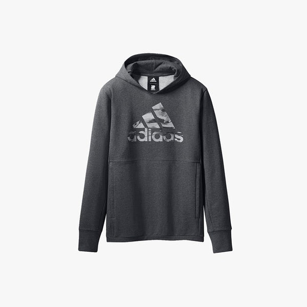 Adidas X Undefeated: Tech Hoodie Adidas X Undefeated - Nowhere