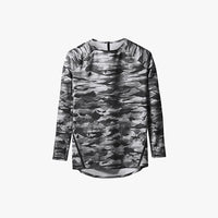 Adidas X Undefeated: Alphaskin 360 1/1 Climachill L/S Top Adidas X Undefeated - Nowhere