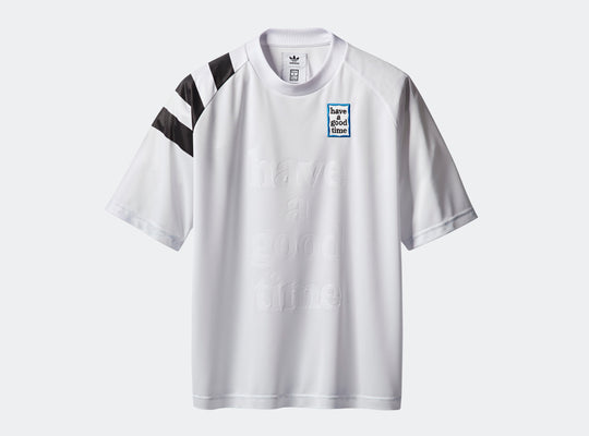 Adidas by Have a Good Time: Game Jersey Adidas by Have a Good Time - Nowhere