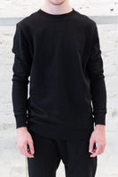 Damir Doma: Wito Phobia Sweat (Coal) Damir Doma - Nowhere