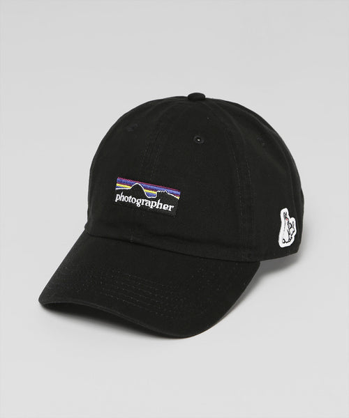 FR2: Photographer Cap FR2 - Nowhere