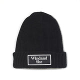 FR2 x WIND AND SEA: Windand Shoot Beanie FR2 - Nowhere