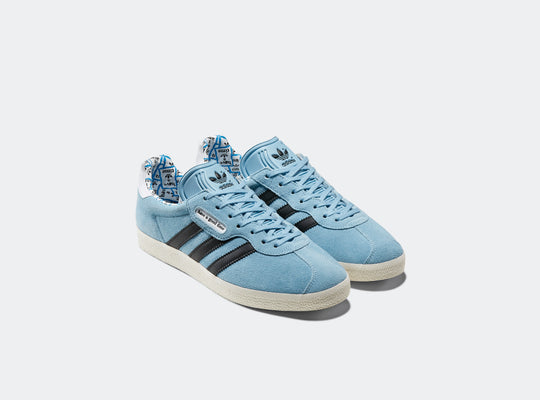 on sale c40cb 14e74 Adidas by Have a Good Time Gazelle Super