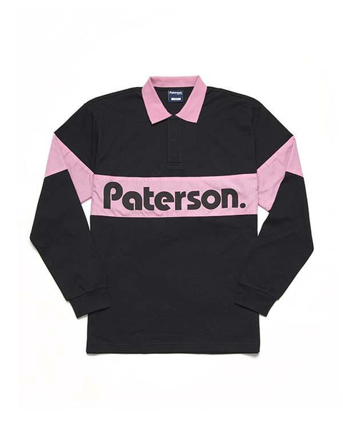 Paterson: Game L/S Rugby Top