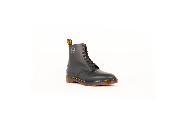 Dr. Martens x Undercover: 1460 (DM's Navy Smooth) Dr. Martens - Nowhere