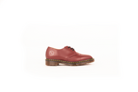 Dr. Martens x Undercover: 1461 (Cherry Red Smooth) Dr. Martens - Nowhere