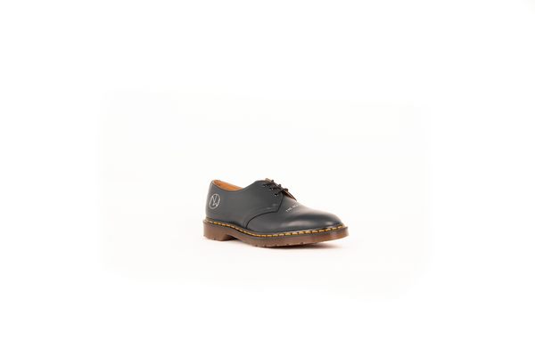 Dr. Martens x Undercover: 1461 (DM's Navy Smooth) Dr. Martens - Nowhere