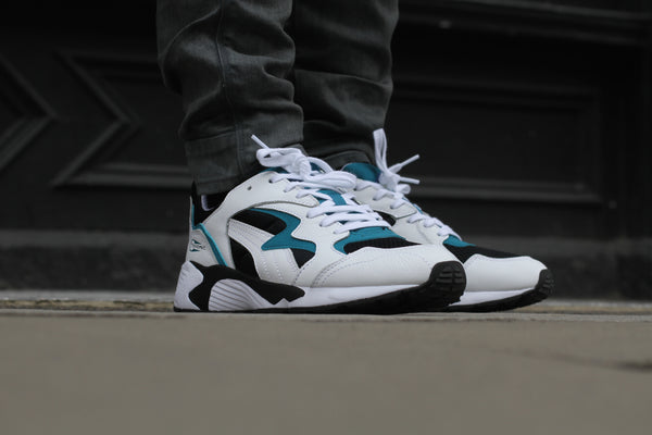 Puma: Prevail OG (Ocean) Puma - Nowhere