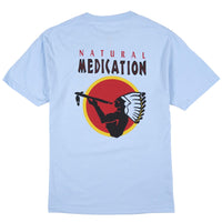 Jungles: Natural Medication Tee Jungles - Nowhere