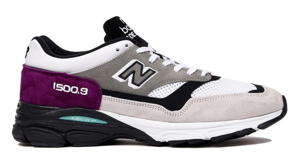 New Balance: M15009EC (Off White/Pink)