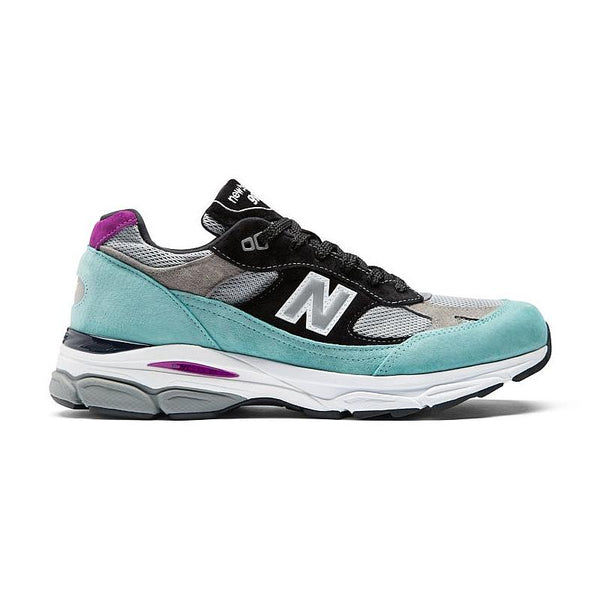 New Balance: M9919 (Mint/Grey)