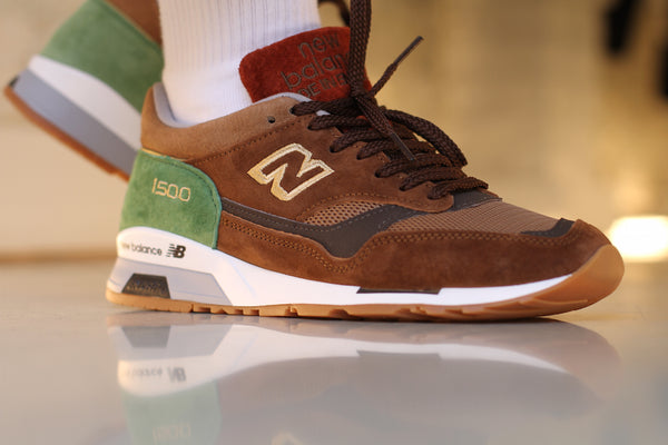"New Balance: 1500 ""Classic Lobster/Steak"" New Balance - Nowhere"