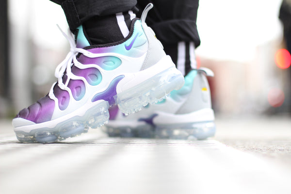 Nike: Vapormax Plus (Grape) Nike - Nowhere