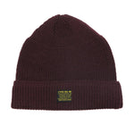 Neighborhood: Jeep Beanie (Burgundy)