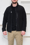 Neighborhood: SQD Fleece/E-JKT (Black) Neighborhood - Nowhere