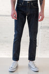 Neighborhood: Rigid Narrow Jean (Indigo) Neighborhood - Nowhere