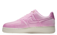 Nike: Air Force 1 '07 Premium (Pink Rose)