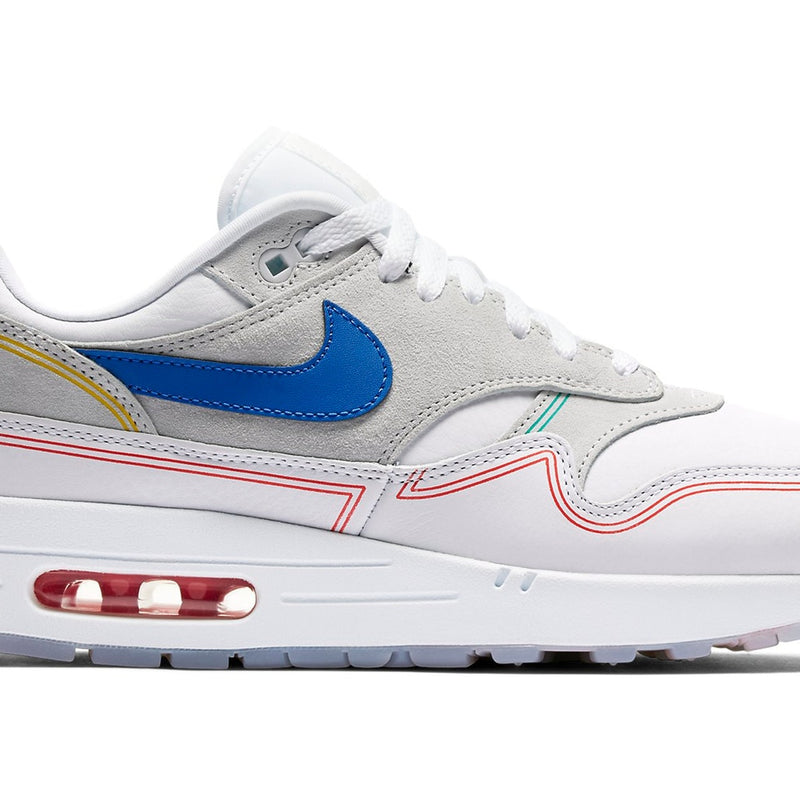 "Nike: Air Max 1 Centre Pompidou Pack ""By Day"""