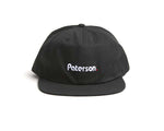 Paterson: OG Logo Hat (Black)