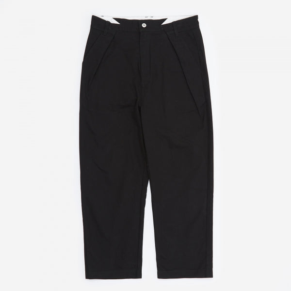 Perks and Mini: Reno Chino (Black)