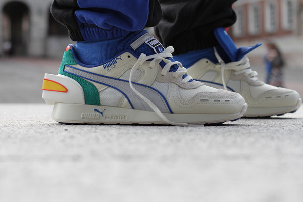 Puma X Ader Error: RS-100 Puma - Nowhere