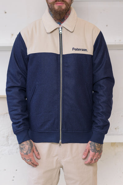 Paterson: Hil Bomber Jacket