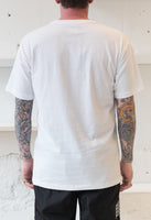 Paterson: Rule Tee (White) Paterson - Nowhere