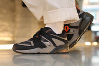 Puma: Blaze of Glory Camo Puma - Nowhere