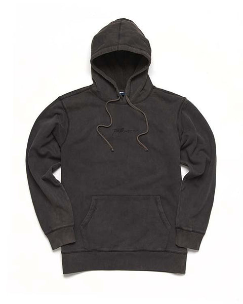 Paterson: Script Washed Hoodie Paterson - Nowhere