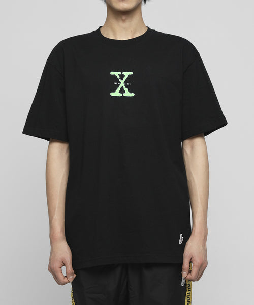 FR2: The Sex Lifes Tee (Black) FR2 - Nowhere