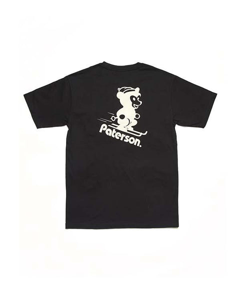 Paterson: Snow Blower Tee (Black) Paterson - Nowhere