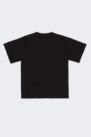 Aries: Serapis Tee (Black) Aries - Nowhere