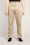 Stan Ray: 1100 OG Loose Fatigue Pant (Khaki Twill)