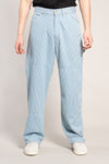 Stan Ray: Wide Leg Painter Pant (Bleached Hickory)