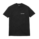 Dime: Stone Tee (Black) Dime - Nowhere